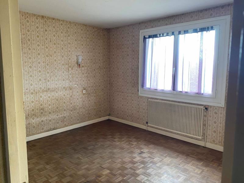 Vente maison / villa Pamproux 100000€ - Photo 6