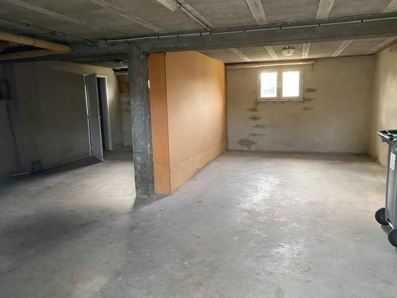 Vente maison / villa Pamproux 100000€ - Photo 7