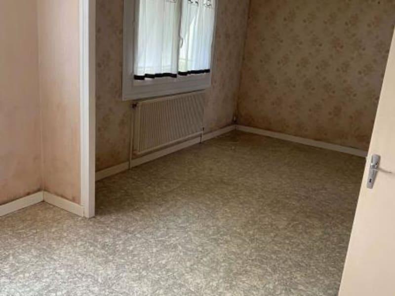 Vente maison / villa Pamproux 100000€ - Photo 8