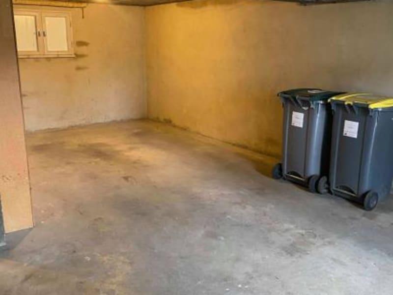 Vente maison / villa Pamproux 100000€ - Photo 11