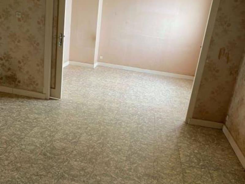 Vente maison / villa Pamproux 100000€ - Photo 12