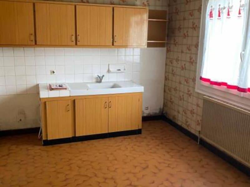Vente maison / villa Pamproux 100000€ - Photo 13