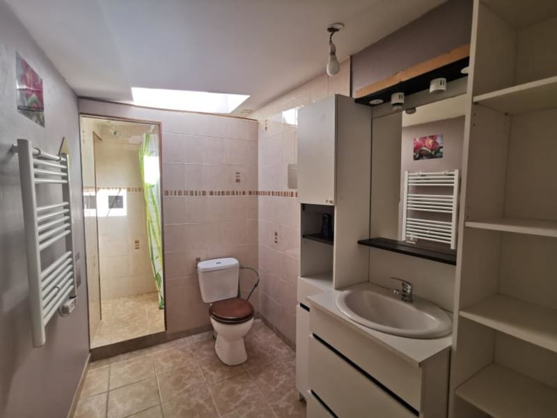 Vente maison / villa La mothe st heray 75600€ - Photo 4