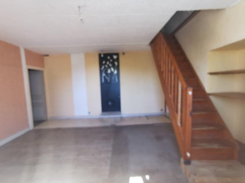 Vente maison / villa La mothe st heray 75600€ - Photo 5