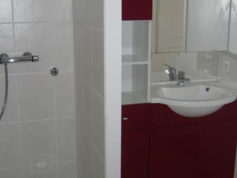 Vente maison / villa Pamproux 115500€ - Photo 2