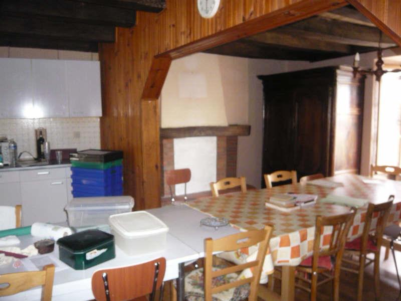 Vente maison / villa Exoudun 38400€ - Photo 2