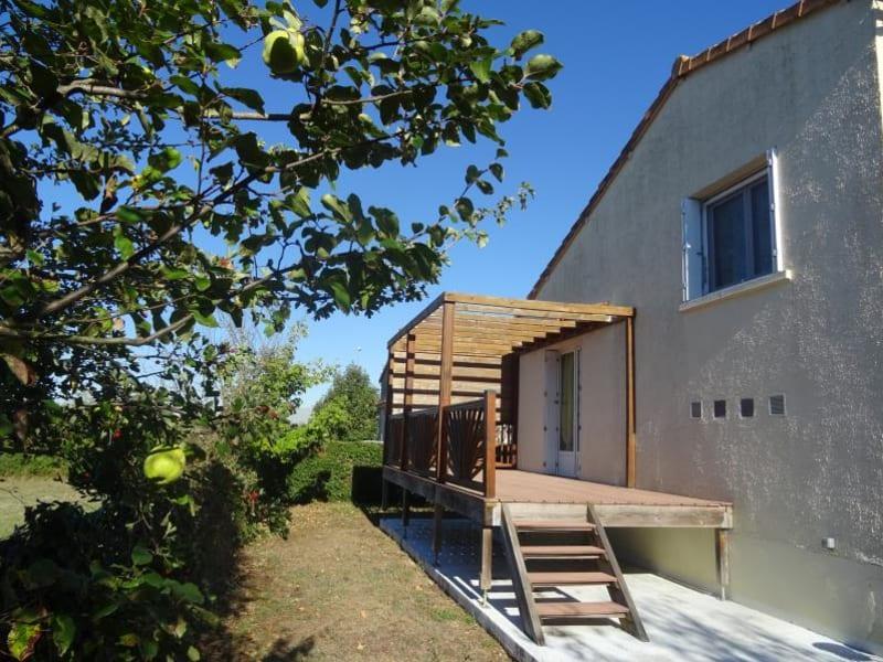 Vente maison / villa Pamproux 136500€ - Photo 4
