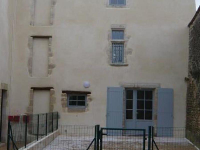 Vente appartement La mothe st heray 53000€ - Photo 2