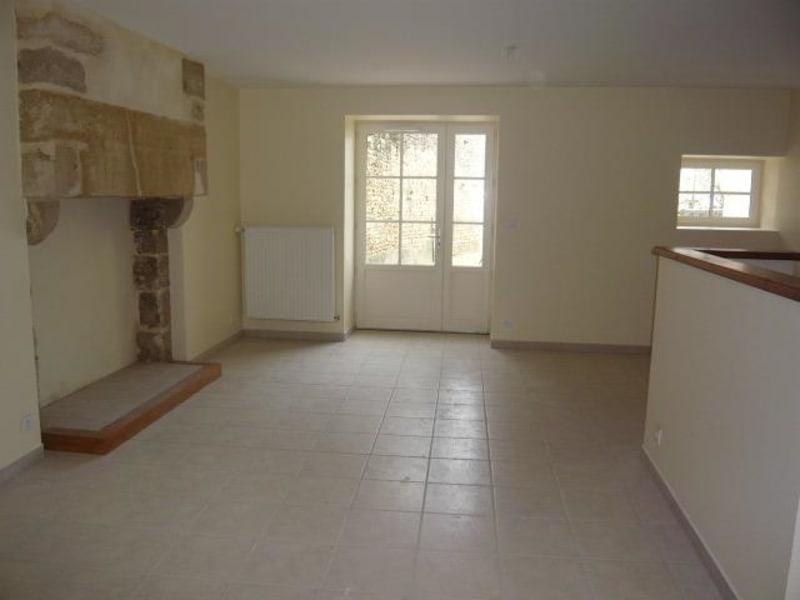 Vente appartement La mothe st heray 53000€ - Photo 3