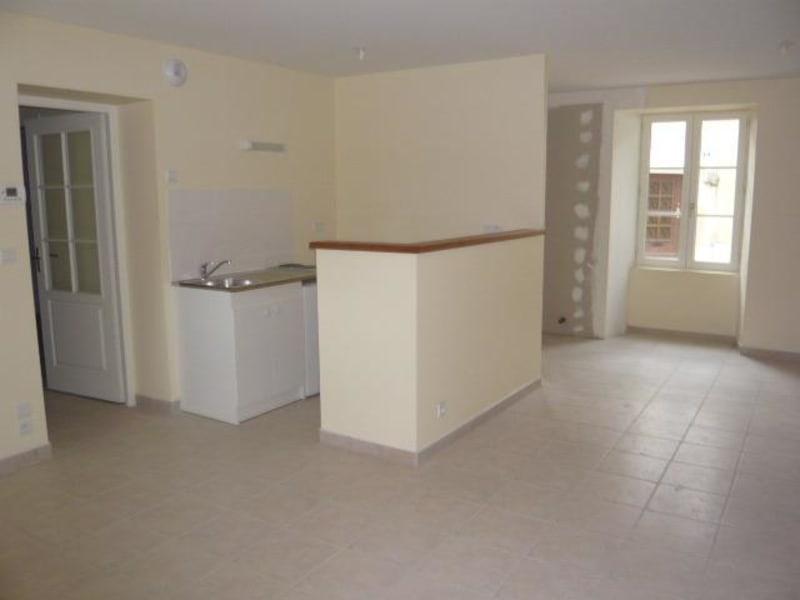 Vente appartement La mothe st heray 53000€ - Photo 4