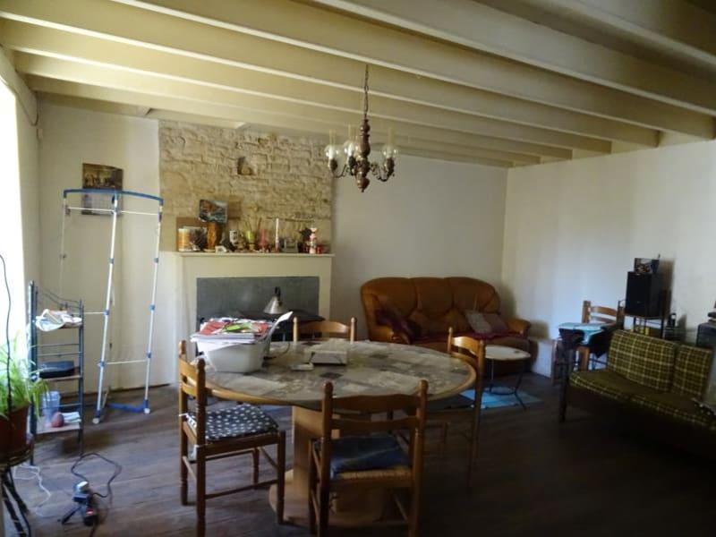 Vente maison / villa Exoudun 64800€ - Photo 3