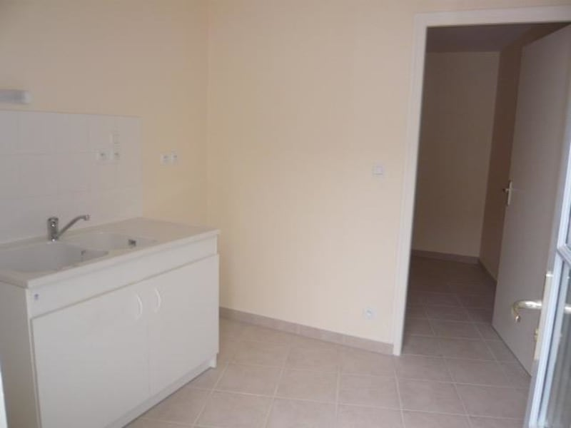 Vente appartement La mothe st heray 69 120€ - Photo 2
