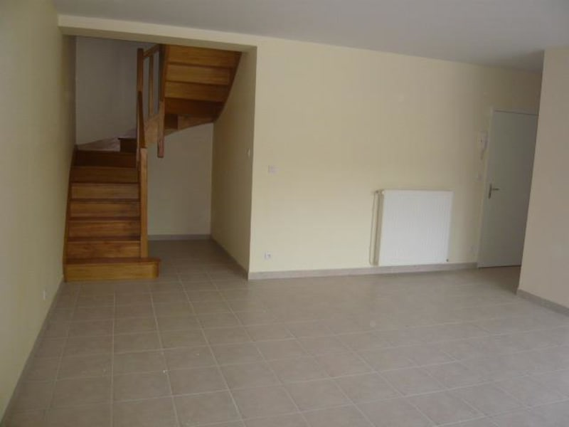 Vente appartement La mothe st heray 69 120€ - Photo 3