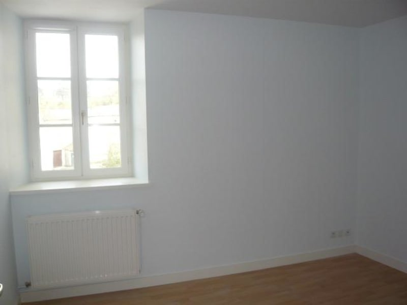 Vente appartement La mothe st heray 69 120€ - Photo 5