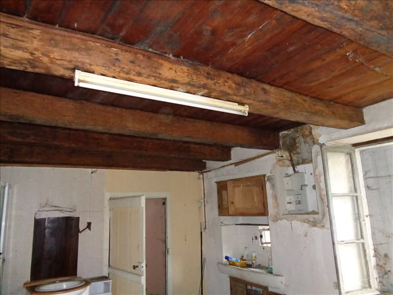 Vente maison / villa Chenay 38500€ - Photo 2