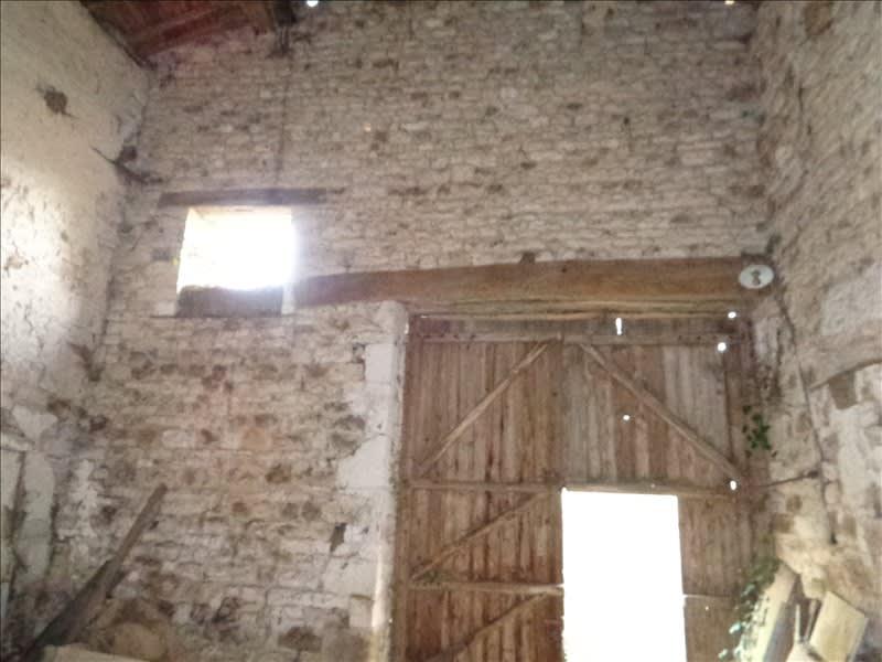 Vente maison / villa Chenay 38500€ - Photo 5