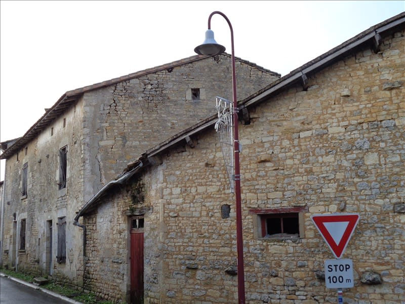 Vente maison / villa Chenay 38500€ - Photo 7
