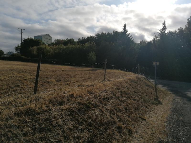 Vente terrain Pamproux 29100€ - Photo 2