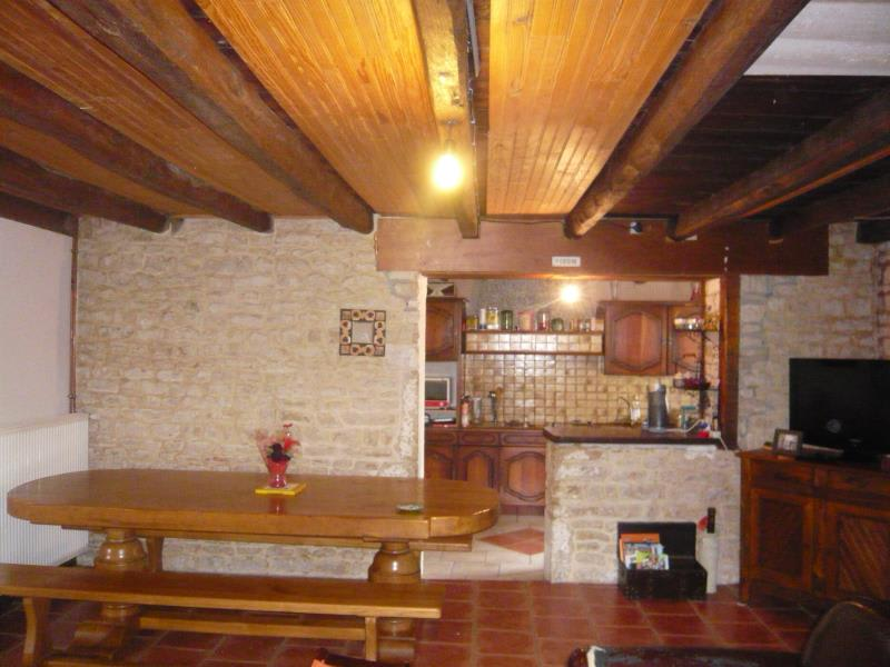 Vente maison / villa Bougon 84700€ - Photo 3