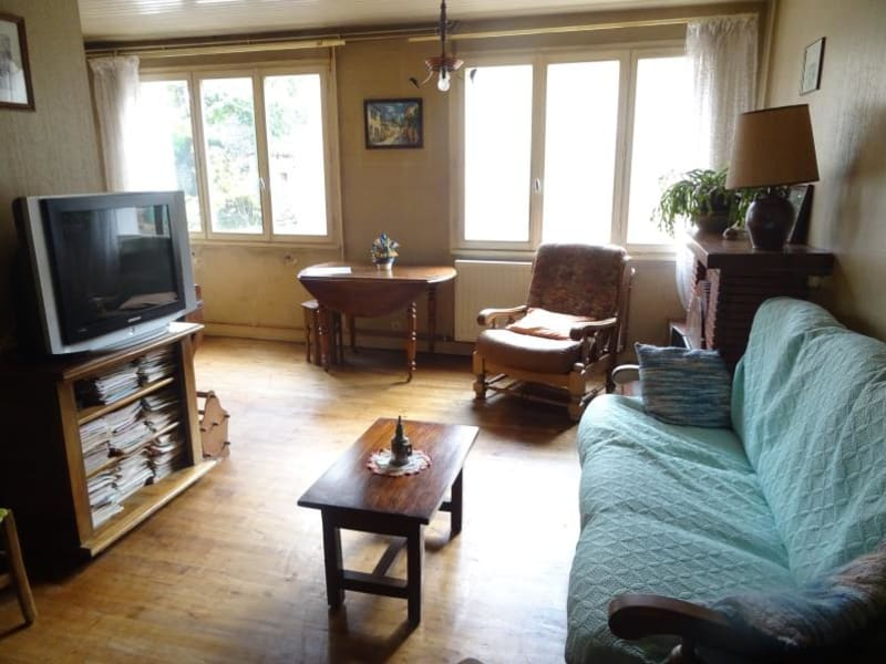 Vente maison / villa St sauvant 115500€ - Photo 2
