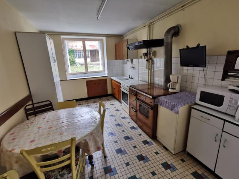 Vente maison / villa St sauvant 115500€ - Photo 5