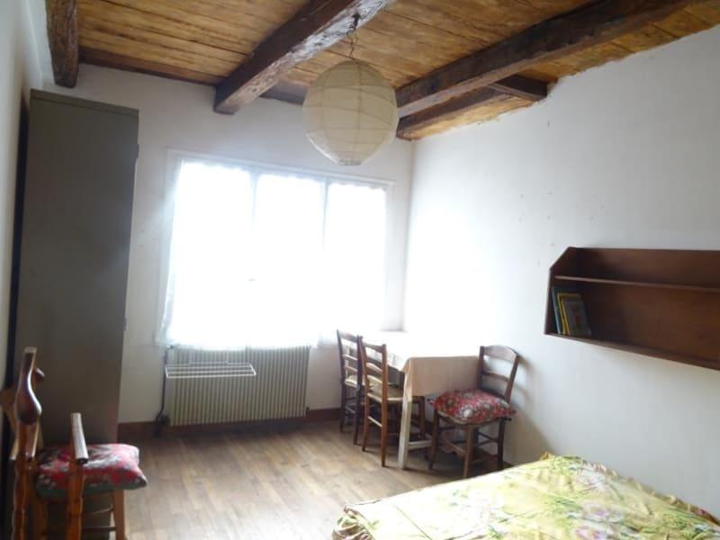 Vente maison / villa St sauvant 115500€ - Photo 6