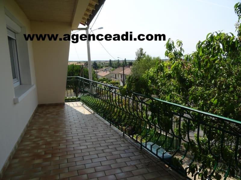 Vente maison / villa Pamproux 126000€ - Photo 1
