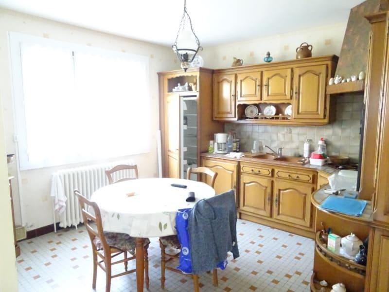 Vente maison / villa Pamproux 126000€ - Photo 3