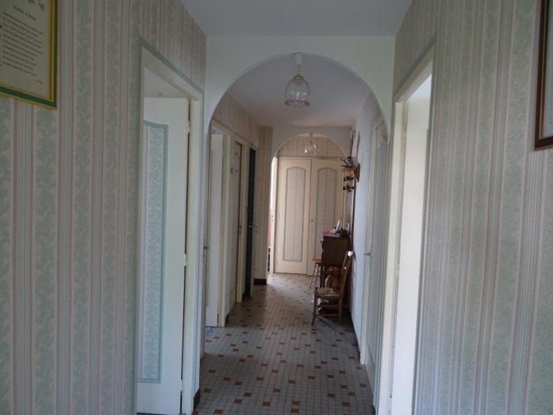 Vente maison / villa Pamproux 126000€ - Photo 5