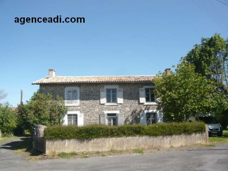 Vente maison / villa Chenay 75600€ - Photo 1