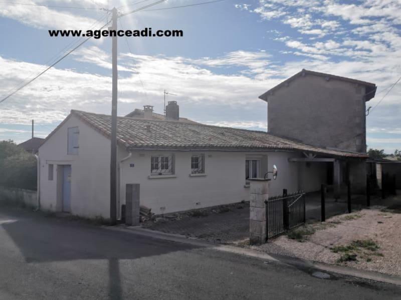 Vente maison / villa Salles 84800€ - Photo 1