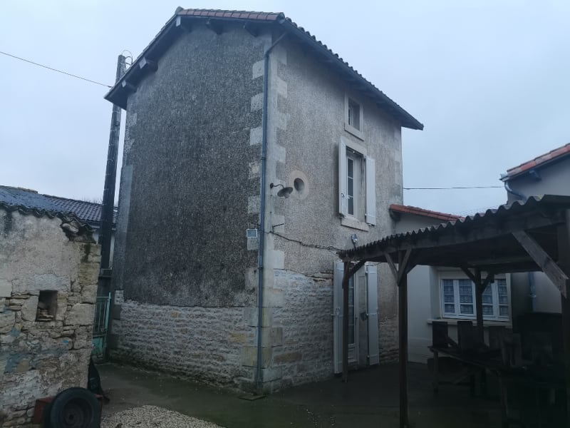 Vente maison / villa Salles 84800€ - Photo 9