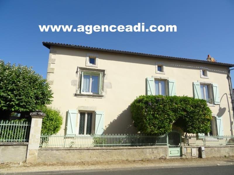 Vente maison / villa Chenay 166400€ - Photo 1