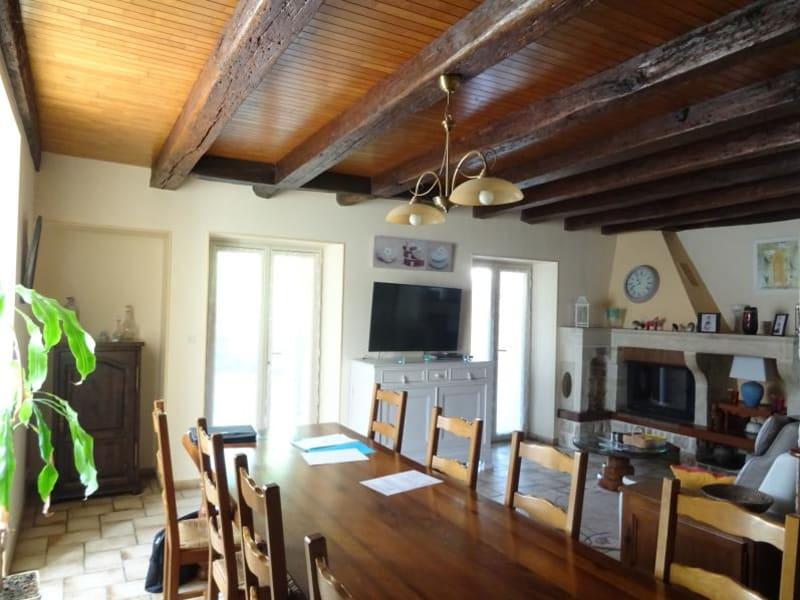 Vente maison / villa Chenay 166400€ - Photo 2