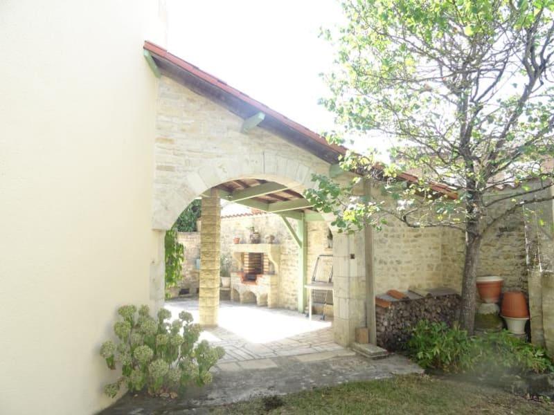 Vente maison / villa Chenay 166400€ - Photo 4