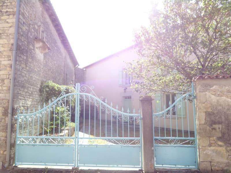 Vente maison / villa Chenay 166400€ - Photo 6