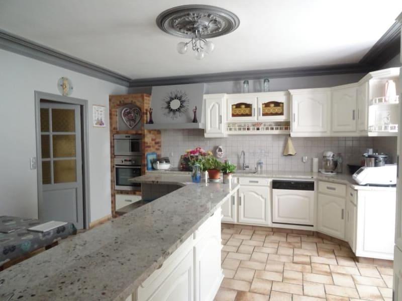 Vente maison / villa Chenay 166400€ - Photo 8