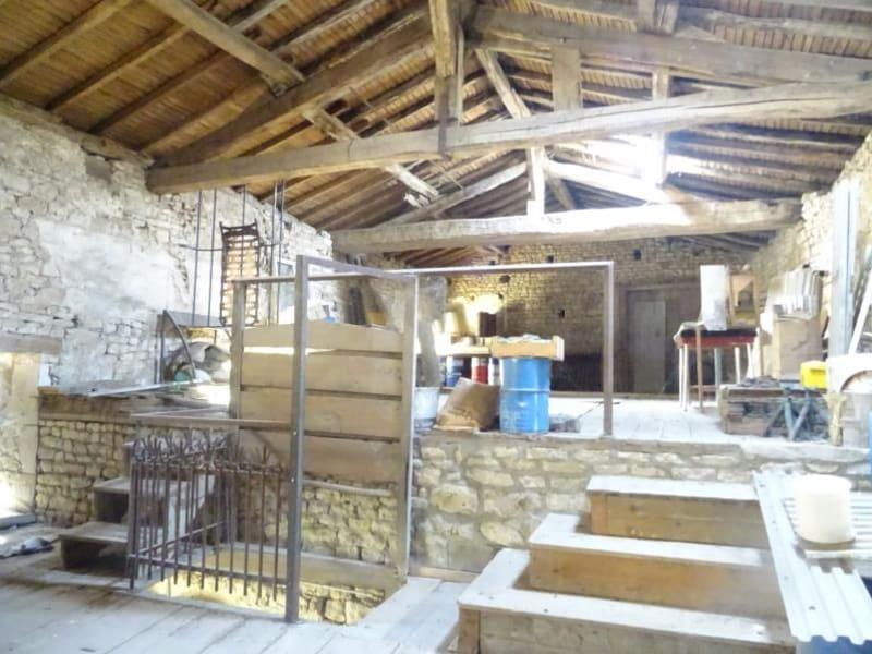 Vente maison / villa Chenay 166400€ - Photo 9