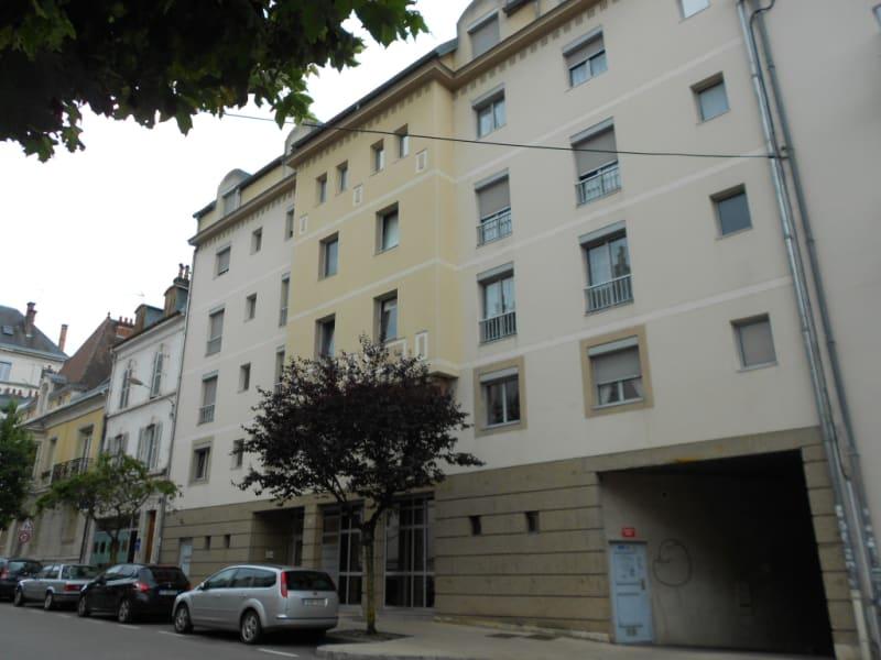 Vente appartement Lons le saunier 177000€ - Photo 1