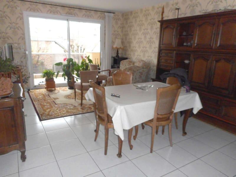 Vente appartement Lons le saunier 177000€ - Photo 2