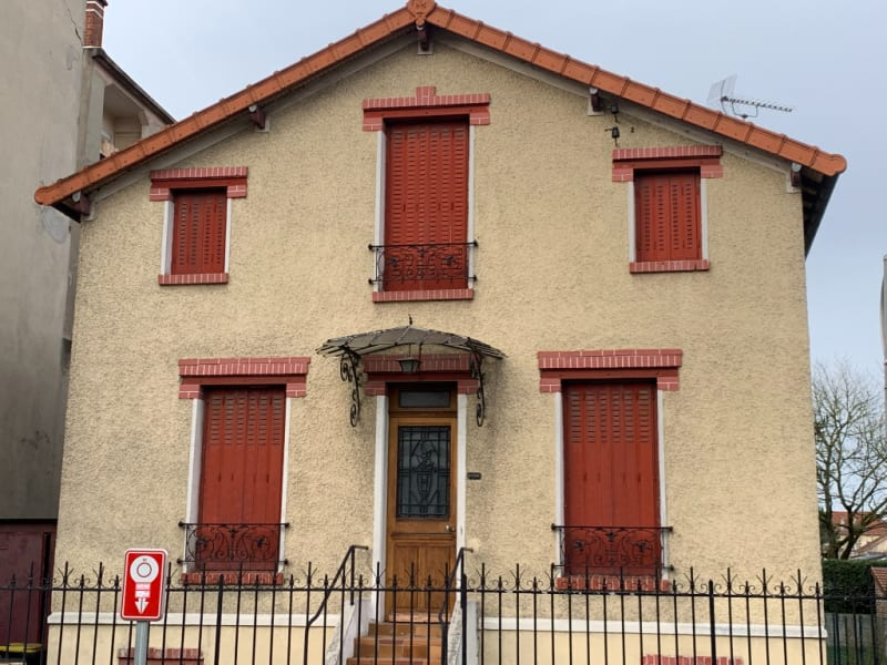 Sale house / villa Villeneuve saint georges 259 000€ - Picture 1
