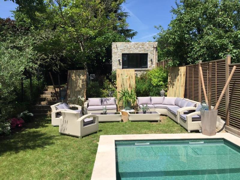 Sale house / villa Verrieres le buisson 1490000€ - Picture 1