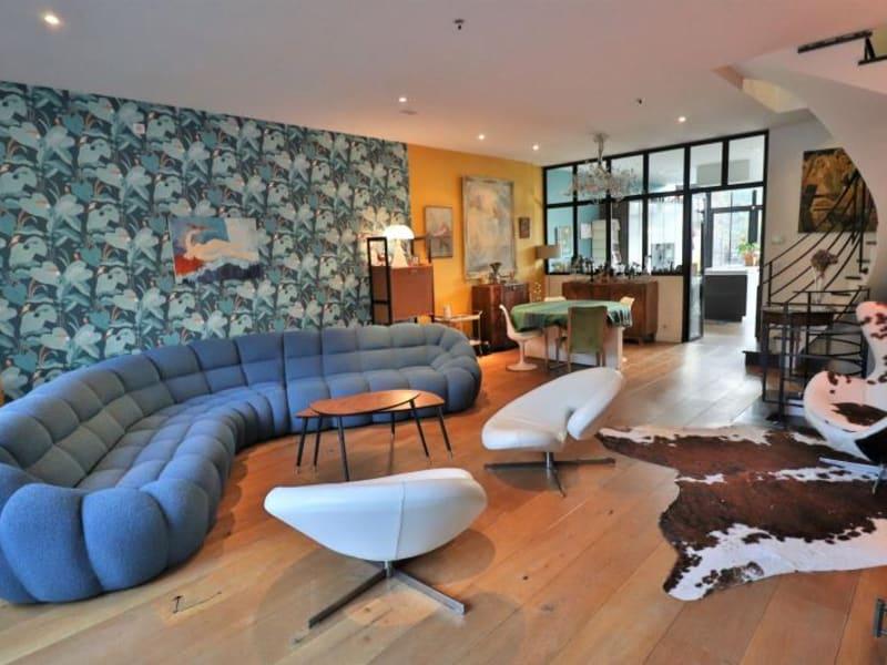 Sale house / villa Verrieres le buisson 1490000€ - Picture 2
