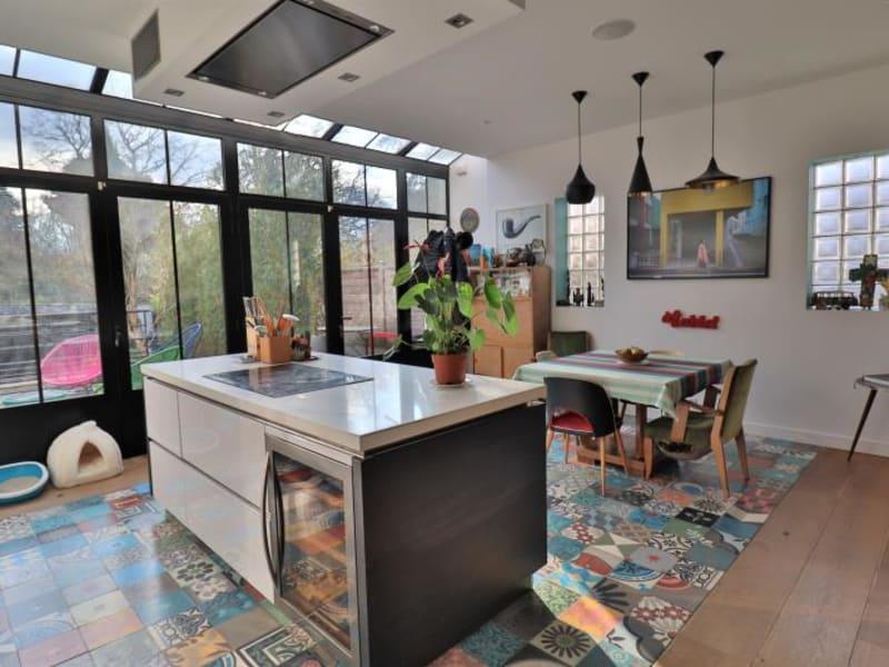 Sale house / villa Verrieres le buisson 1490000€ - Picture 4