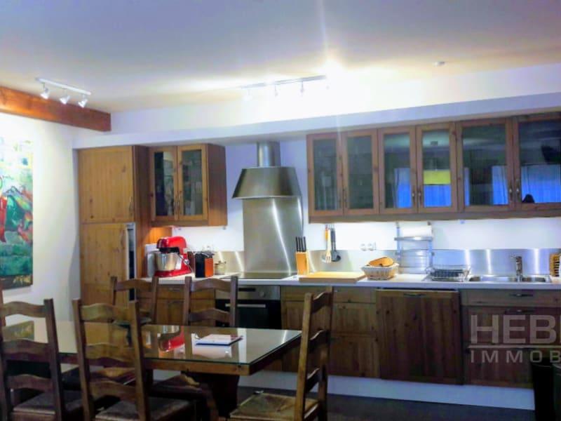 Vente appartement Saint gervais les bains 305000€ - Photo 2
