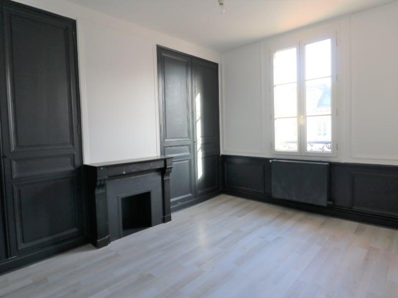 Rental apartment Luisant 650€ CC - Picture 2