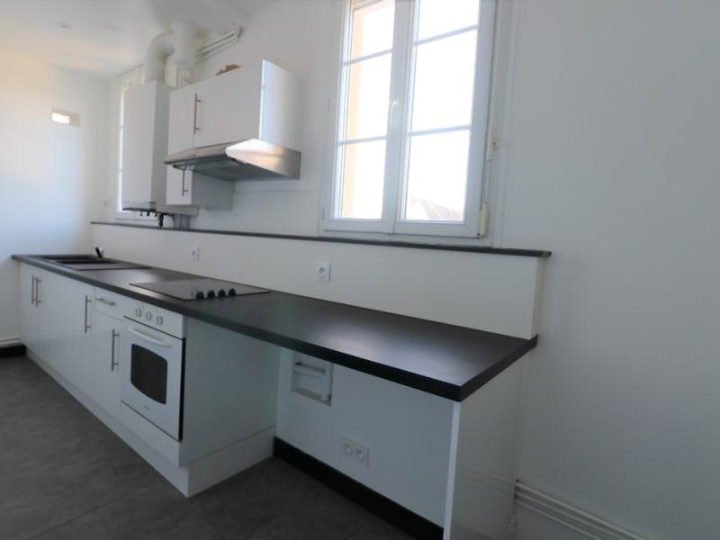 Rental apartment Luisant 650€ CC - Picture 3