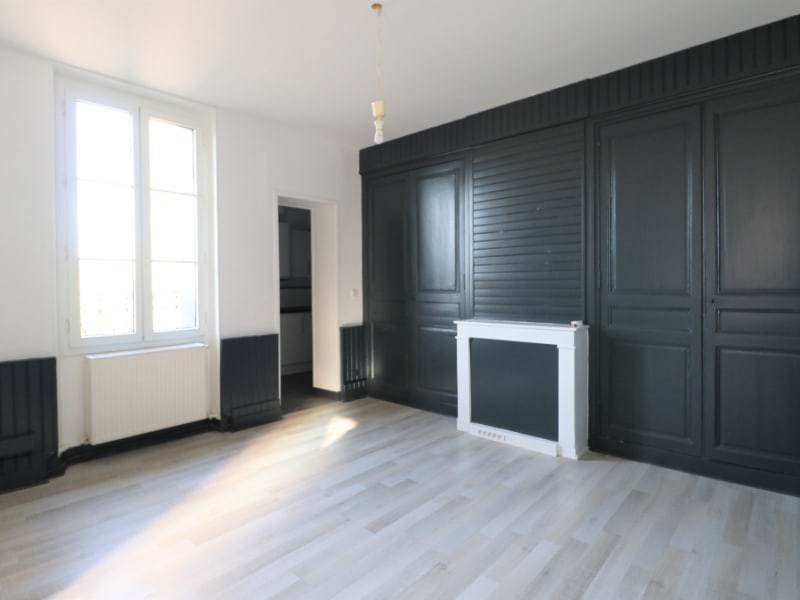 Rental apartment Luisant 650€ CC - Picture 4