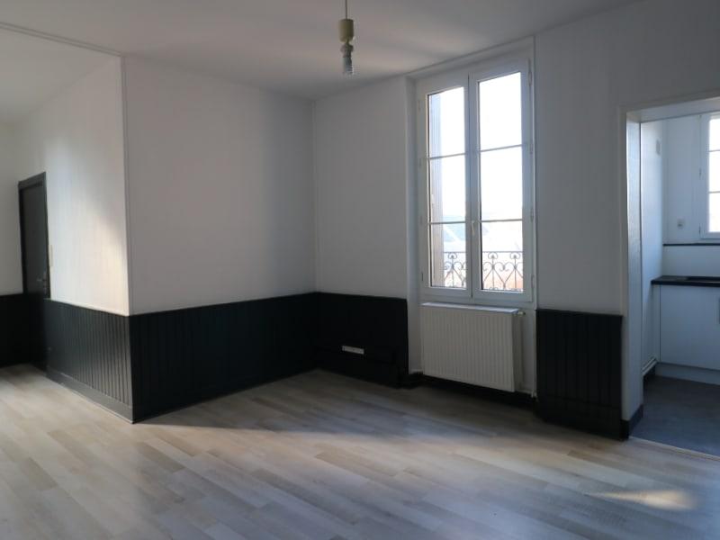 Rental apartment Luisant 650€ CC - Picture 5