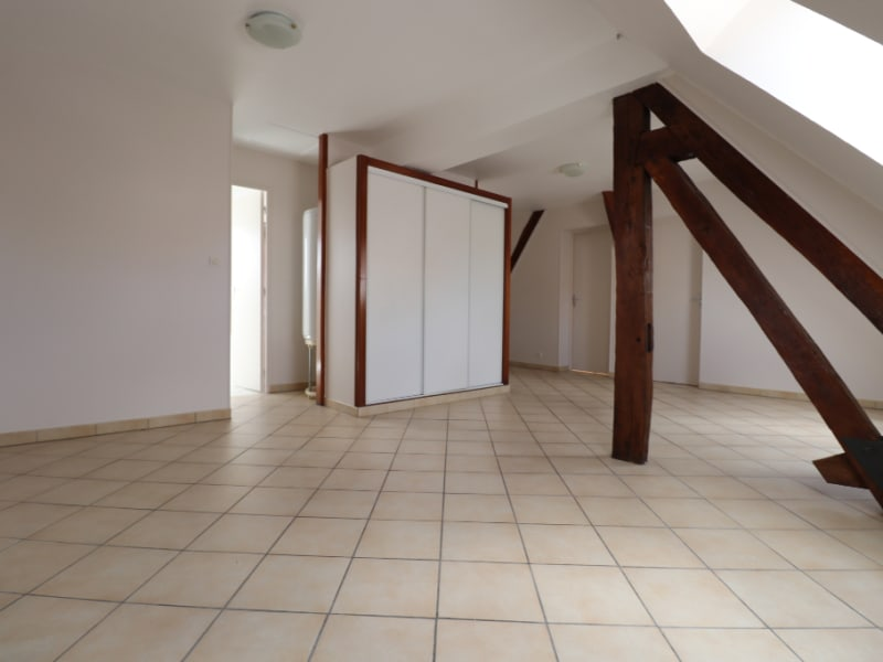 Rental apartment Courville sur eure 490€ CC - Picture 1